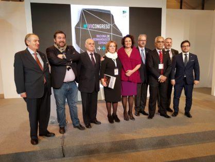 Las ocho celebraciones internacionales de Castilla y León respaldan el VII Congreso de Cofradías de Semana Santa de Zamora