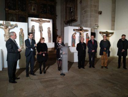 'PASSVS' muestra la Pasión de Cristo en la iconografía medieval de la Diócesis de Zamora