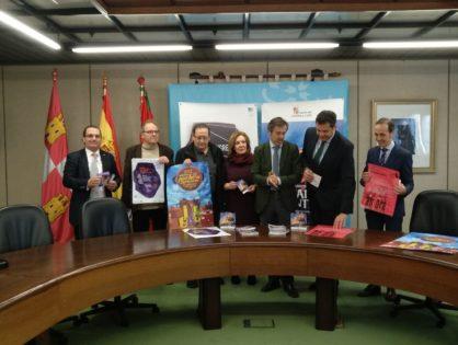 La carpa de Claudio Moyano acogerá más de 30 actividades abiertas al público dentro del VII Congreso Nacional de Hermandades y Cofradías