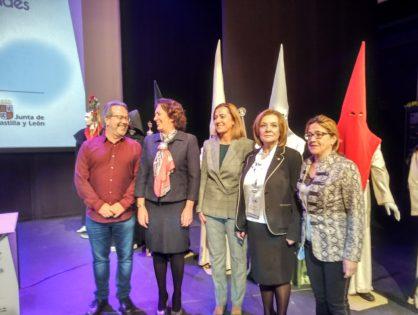 Arranca el VII Congreso Nacional de Cofradías y Hermandades en Zamora