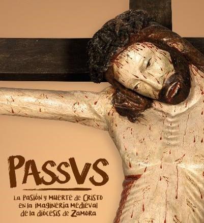 La exposición 'PASSVS' abre mañana los actos preliminares al VII Congreso Nacional de Cofradías y Hermandades de Zamora