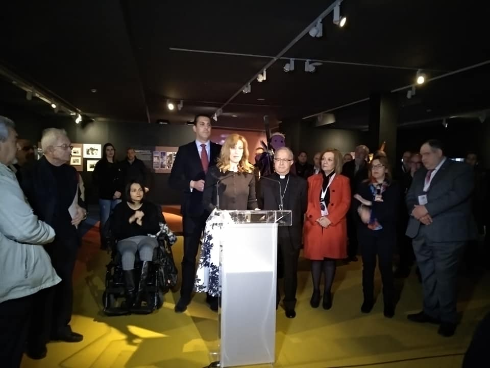 Una exposición sobre la Semana Santa rural en Zamora abre la programación del VII Congreso Nacional de Cofradías y Hermandades