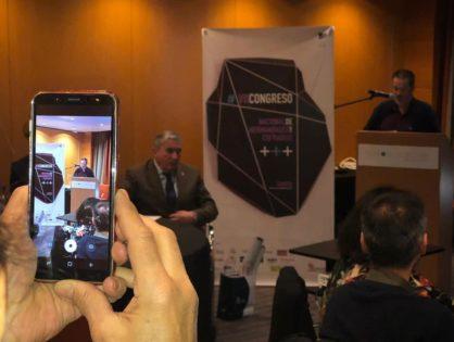 Zamora presenta en Lisboa el VII Congreso Nacional de Hermandades y Cofradías
