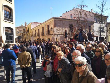 Más de 5.000 personas pasaron por el Punto de Información Turística Municipal de la carpa del VII Congreso de Cofradías
