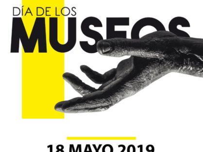 18 DE MAYO - DÍA DE LOS MUSEOS