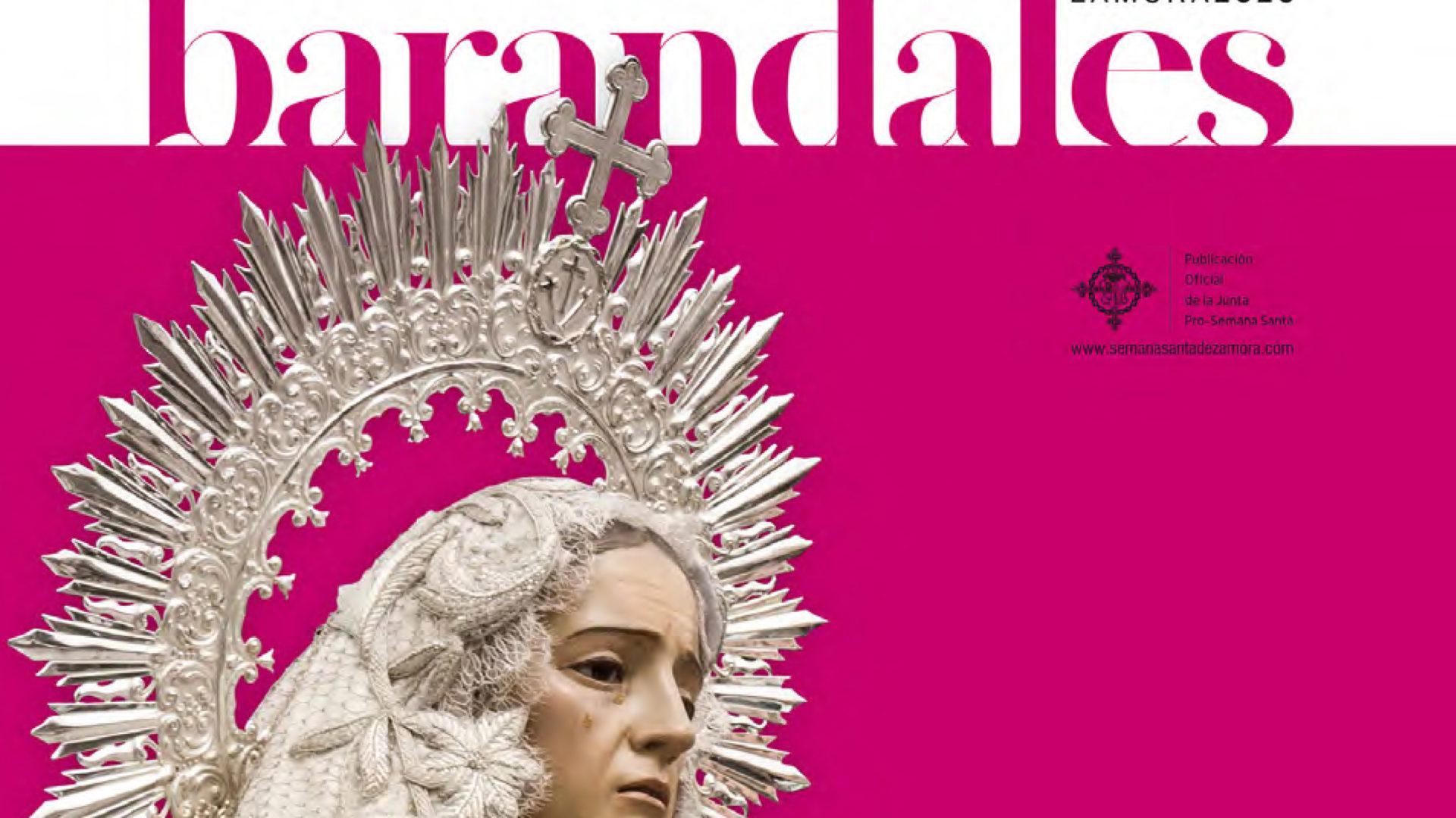 BARANDALES 2020